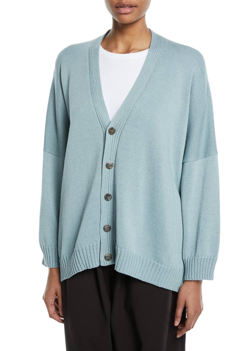 Eskandar Cropped Stretch-Wool Trousers & Matching Items