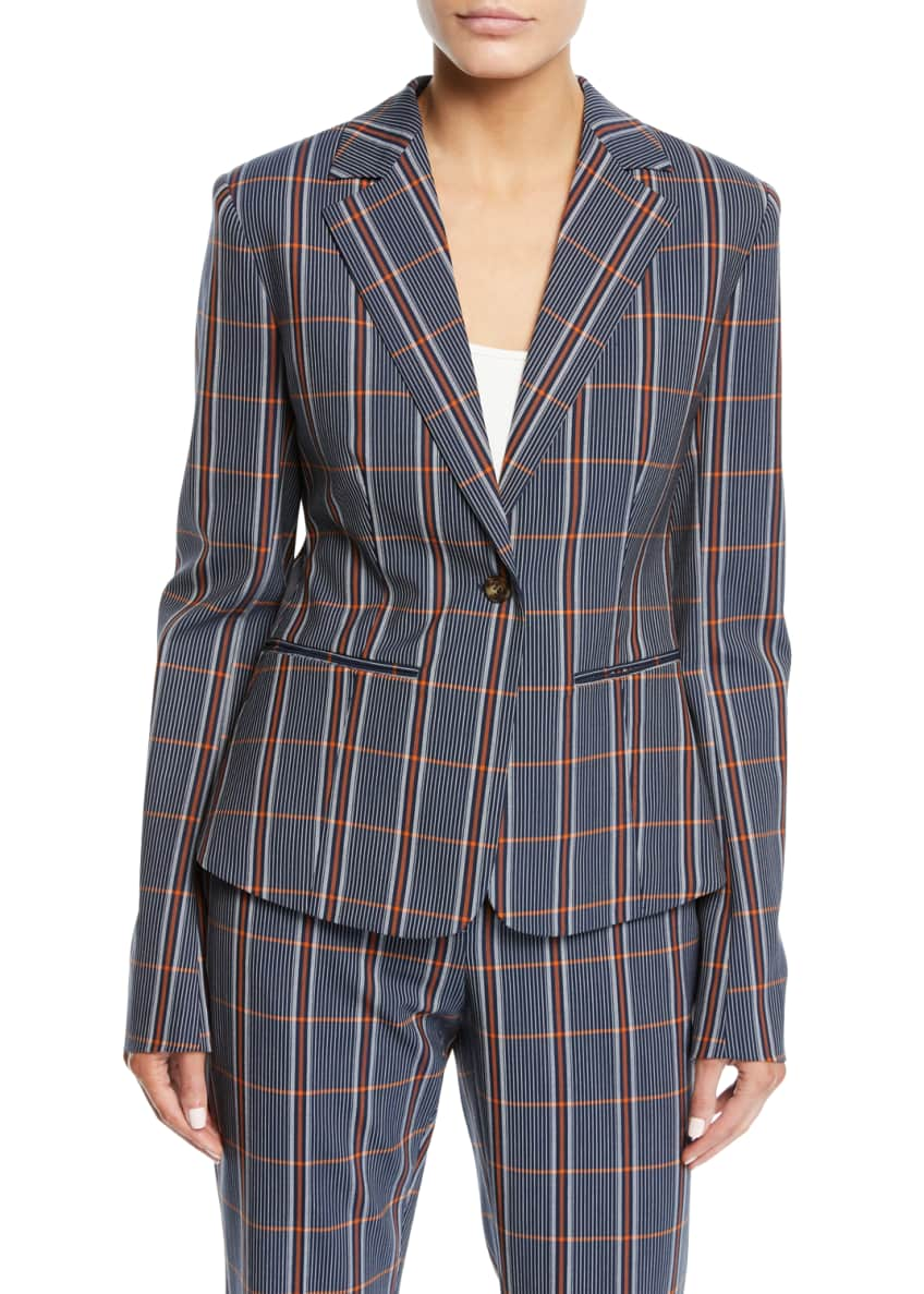 Cedric Charlier Jacket & Matching Items