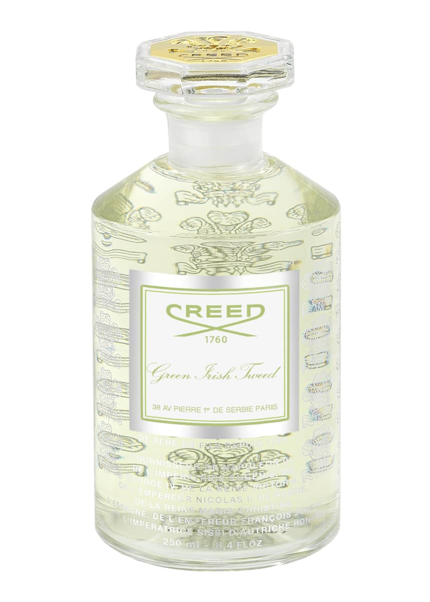 CREED Green Irish Tweed, 8.4 oz./ 250 mL