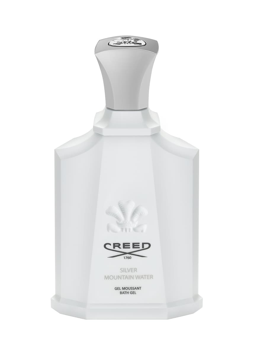 CREED Silver Mountain Water Hair & Body Wash