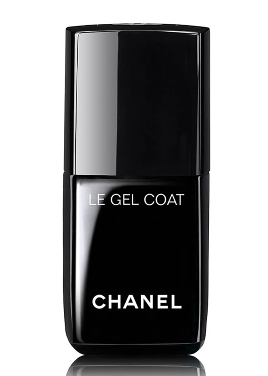 CHANEL LE GEL COAT Longwear Top Coat