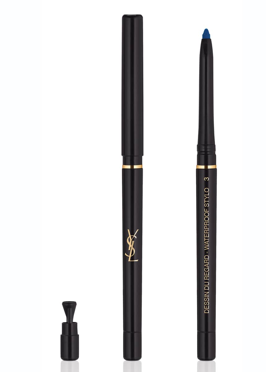 Yves Saint Laurent Beaute Dessin du Regard Stylo