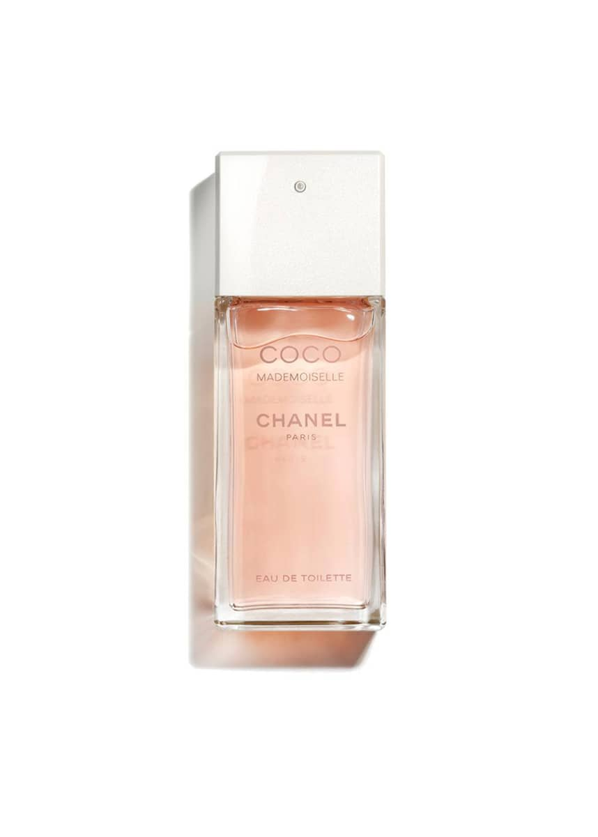 CHANEL COCO MADEMOISELLE Eau de Toilette Spray, 3.4 oz.