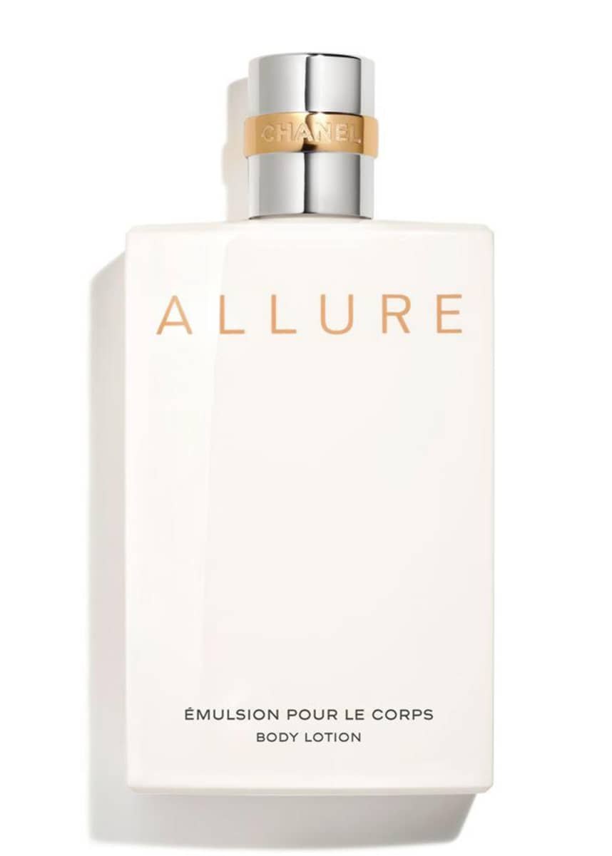 CHANEL ALLUREBody Lotion, 6.8 oz.