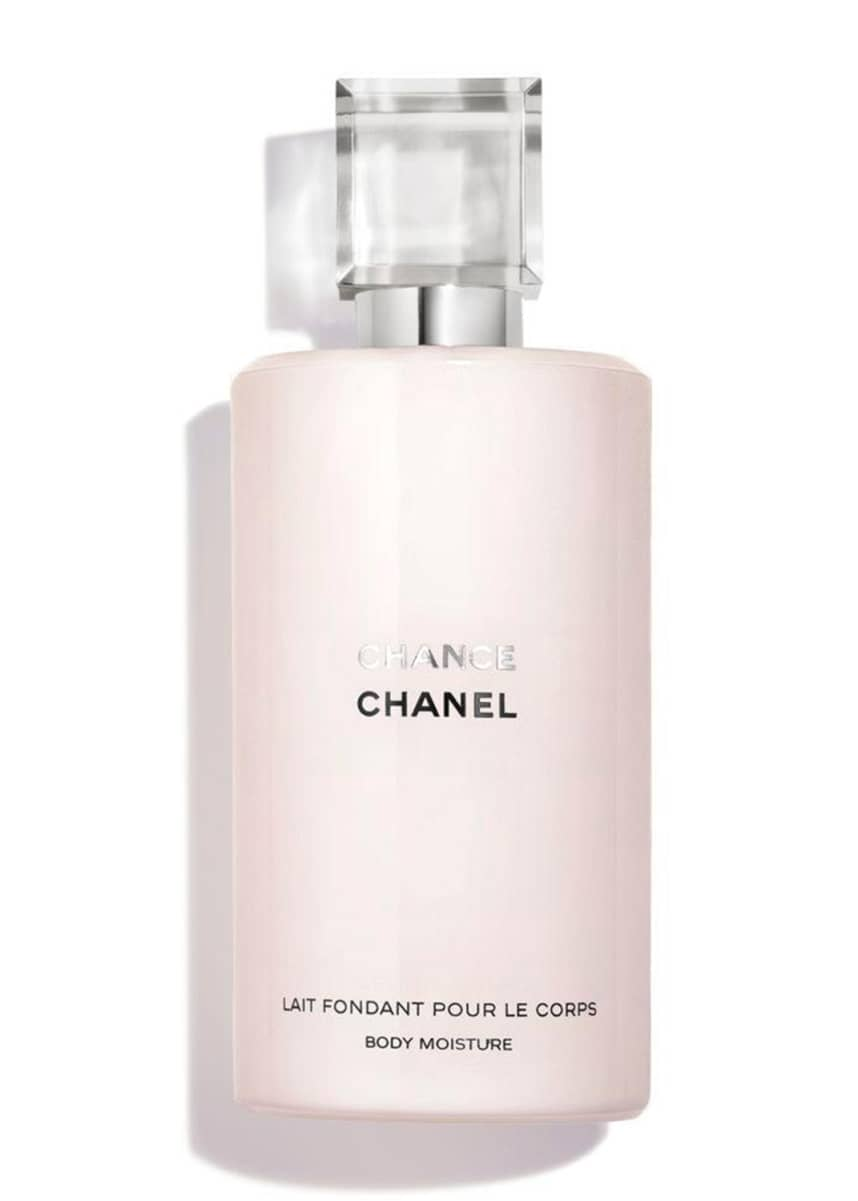 CHANEL CHANCEBody Moisture, 6.8 oz.