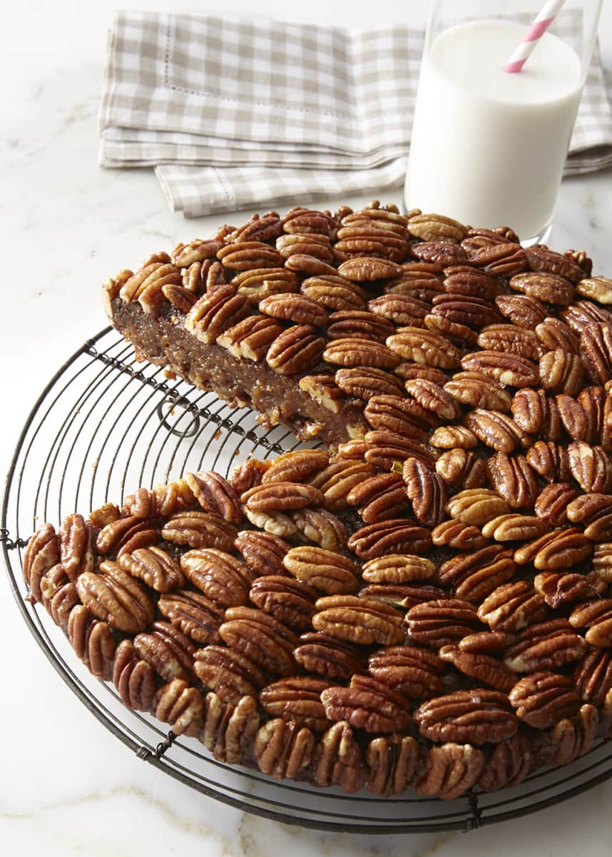 Gaido's Gaido's Famous Pecan Pie, For 12 People