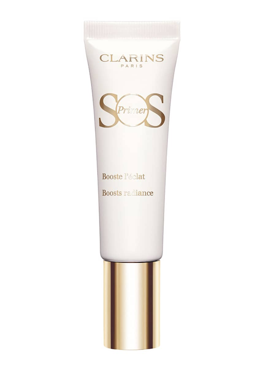 Skin Beauty Repair Concentrate - S.O.S Treatment for Sensitive Skin by Clarins #3