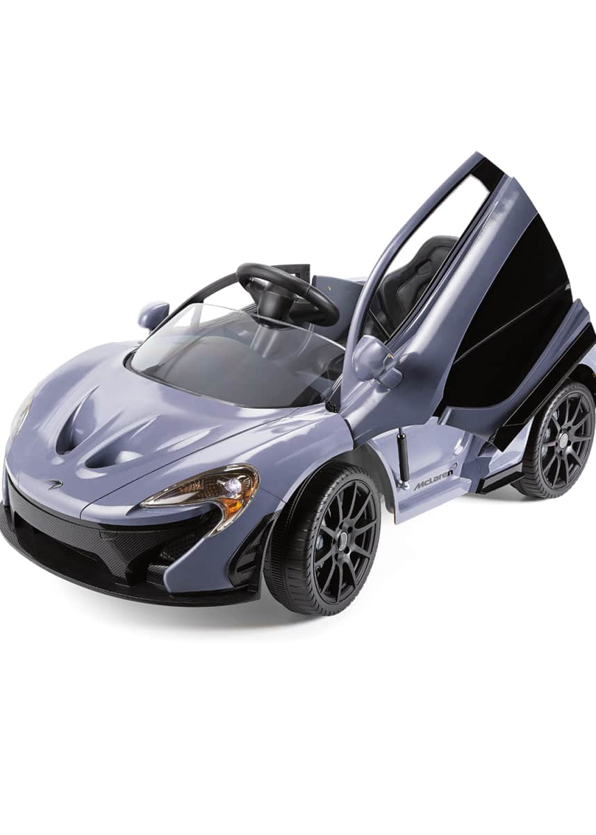 Best Ride on Cars McLaren P1 12V Ride-On Car