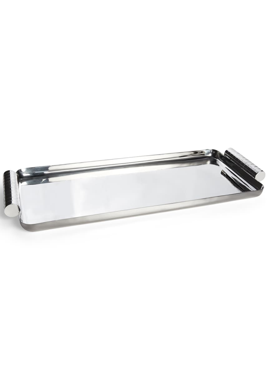 Ralph Lauren Home Montgomery Oblong Tray
