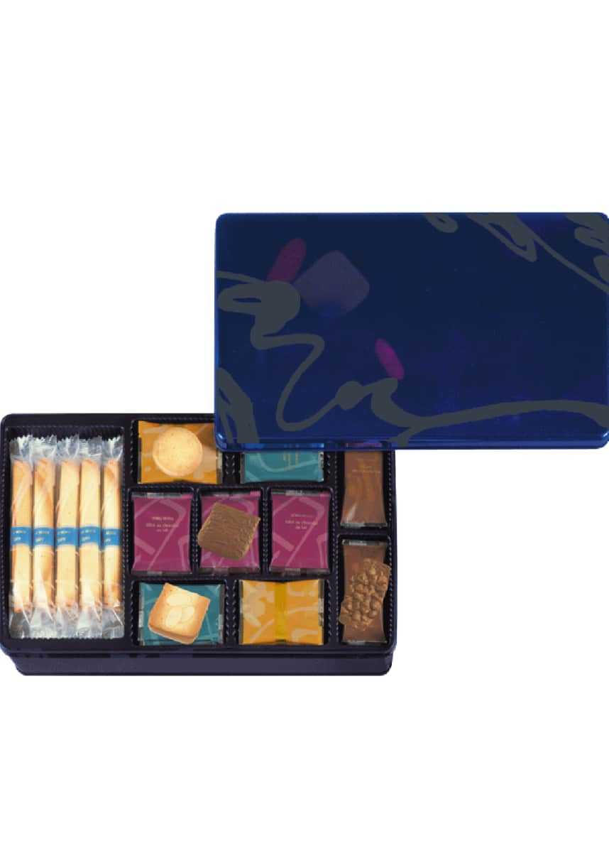 Yoku Moku Winter Grand Cinq Delices Cookies