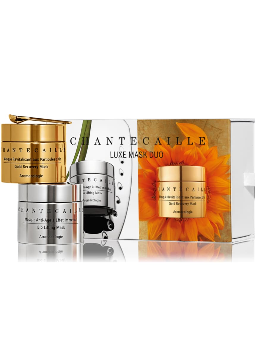 Chantecaille Luxe Mask Duo