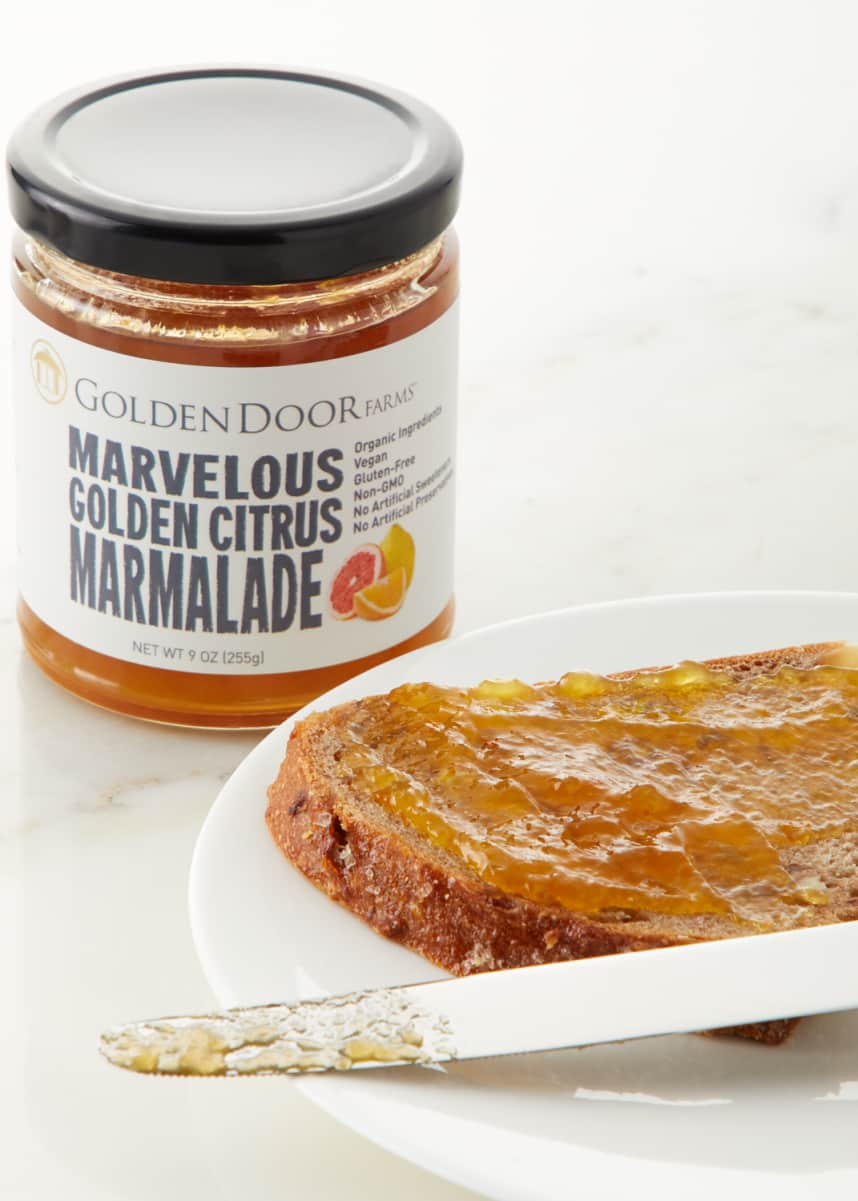 Golden Door Citrus Marmalade