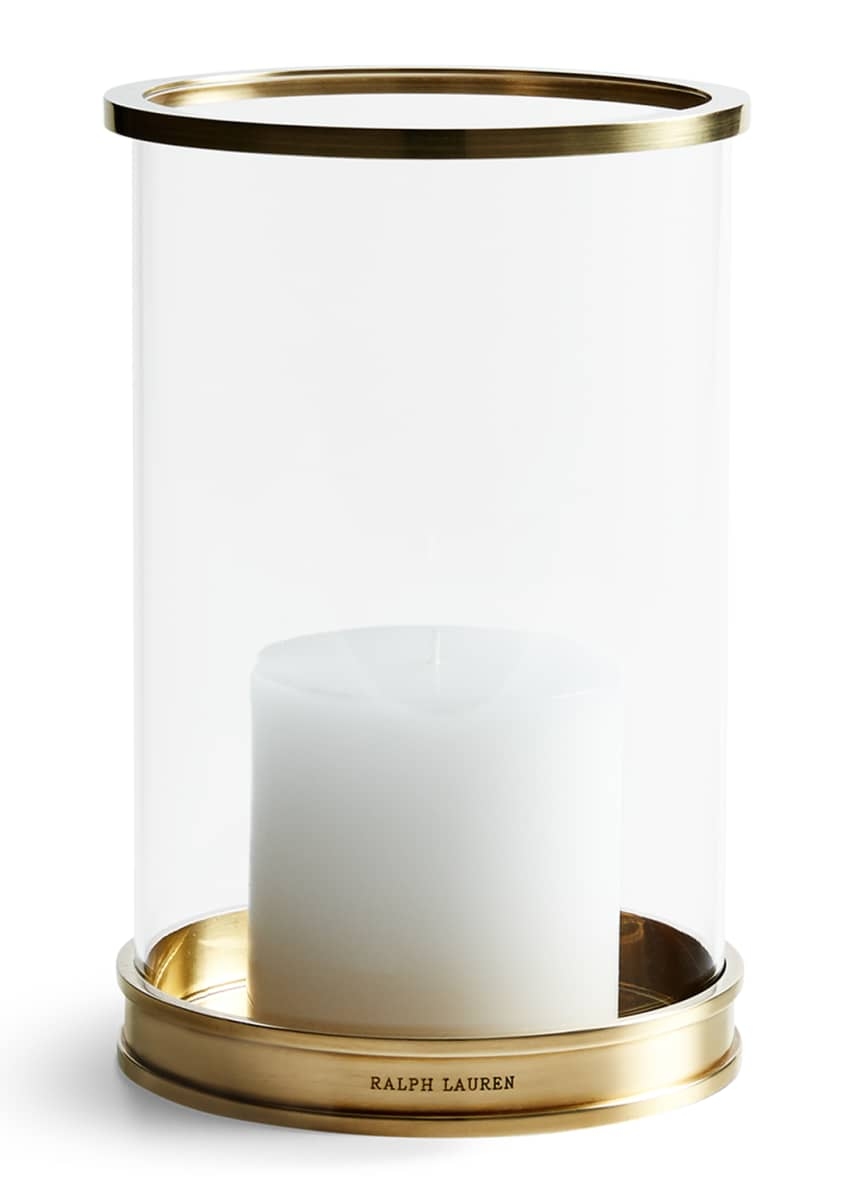 Ralph Lauren Home Modern Mini Hurricane