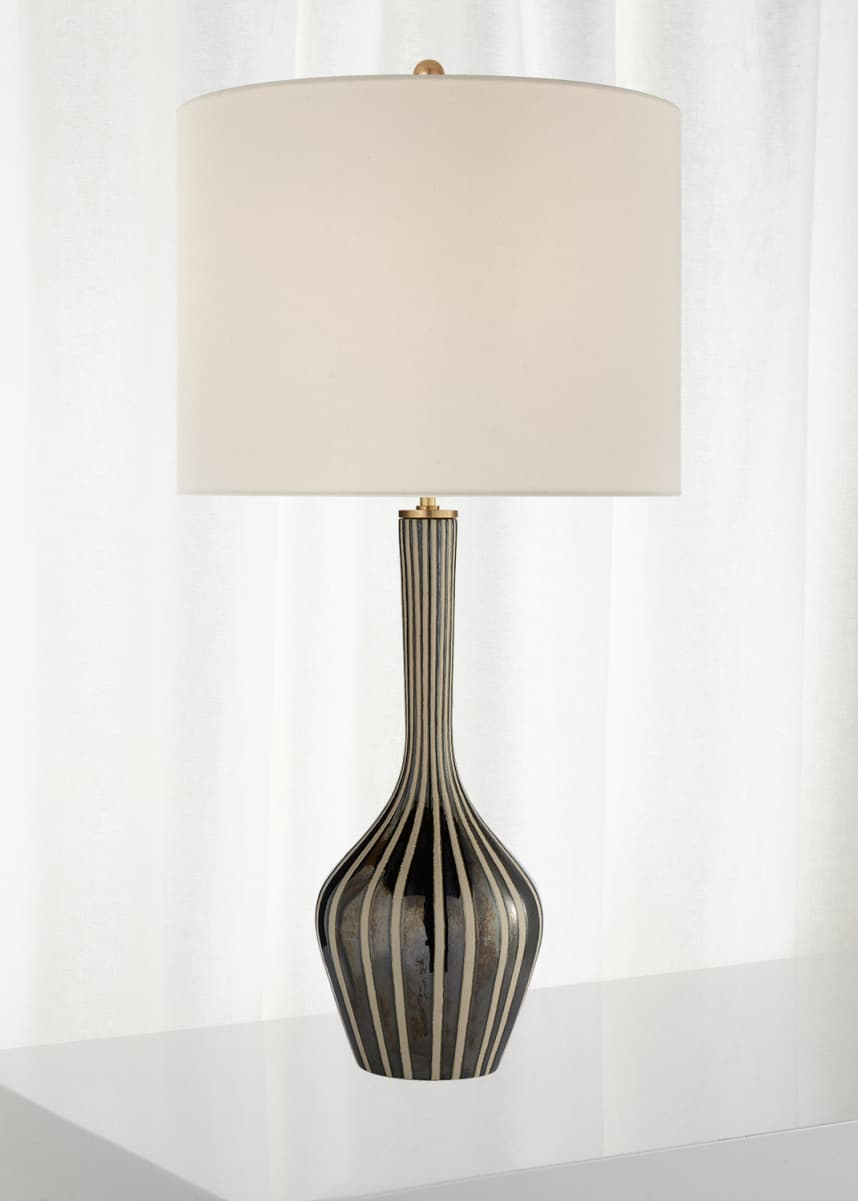 kate spade new york Parkwood Large Table Lamp