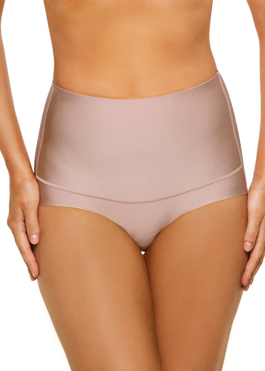 Nancy Ganz Body Architect High-Waisted Shaping Briefs