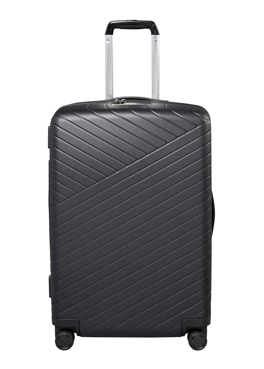 "OOO Traveling Expandable 26"" Medium Spinner Luggage"