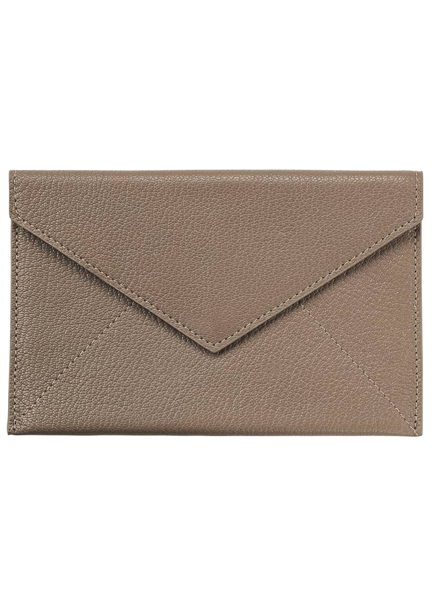Graphic Image Medium Envelope Card Case