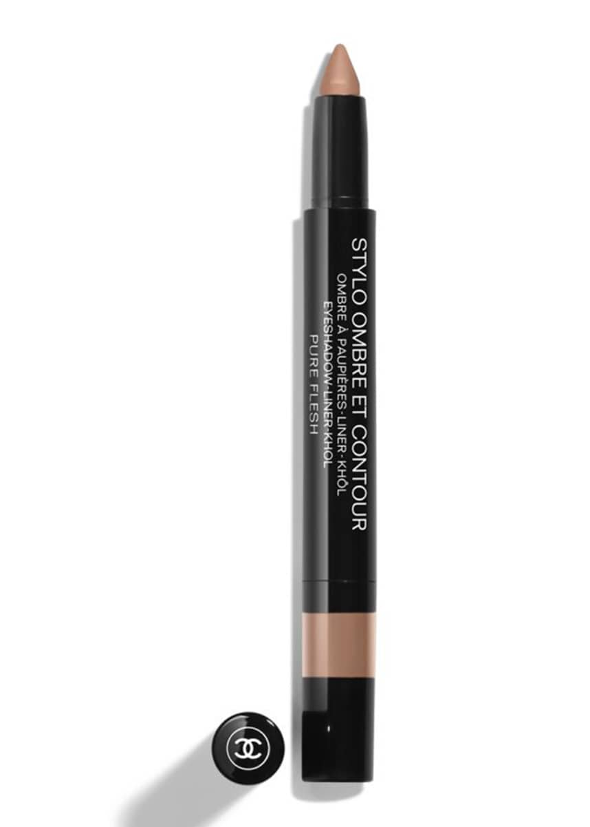 CHANEL STYLO OMBRE ET CONTOURLimited Edition Cruise Collection Eyeshadow – Liner – Khôl