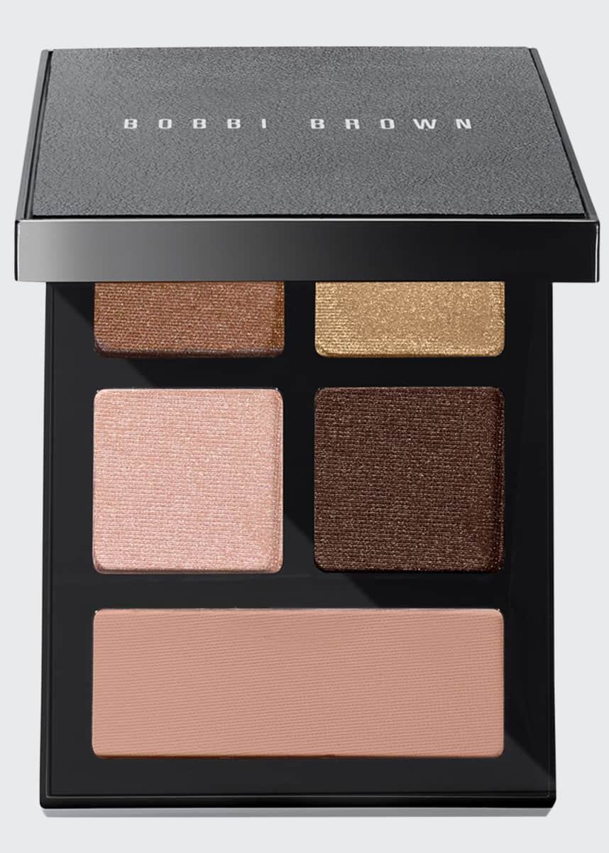 Bobbi Brown The Essential Multicolor Eye Shadow Palette