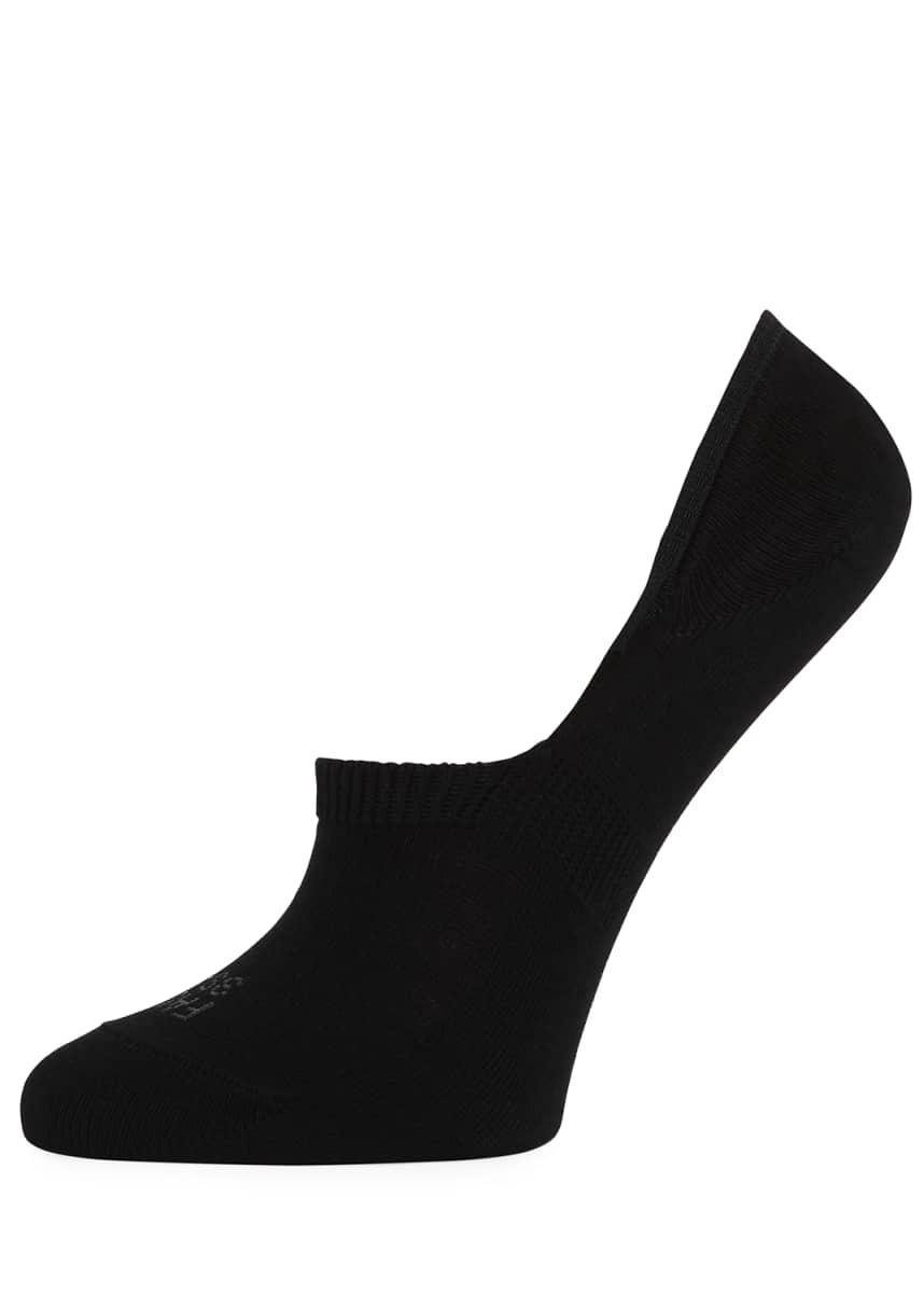 Falke No-Show Cotton Socks