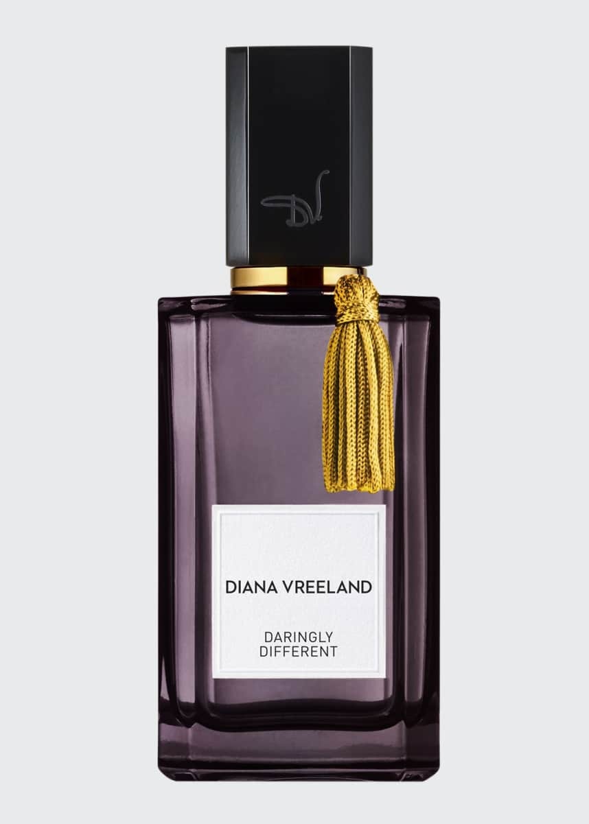 Diana Vreeland Daringly Different Eau de Parfum, 1.7 oz. / 50 mL