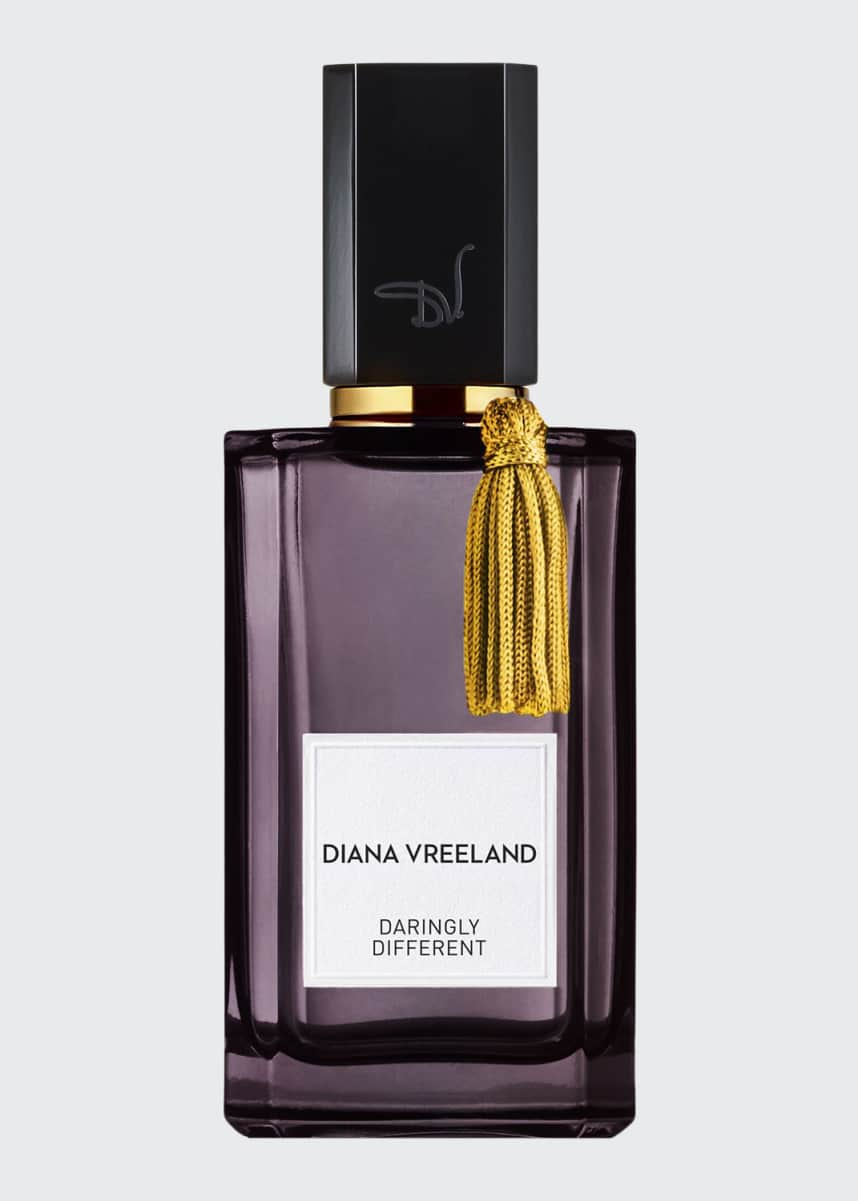 Diana Vreeland Daringly Different Eau de Parfum, 100 mL