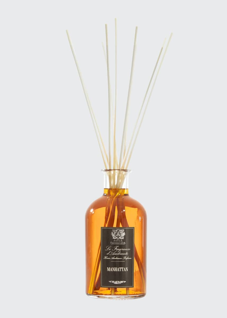 Antica Farmacista Manhattan Diffuser 17 oz.