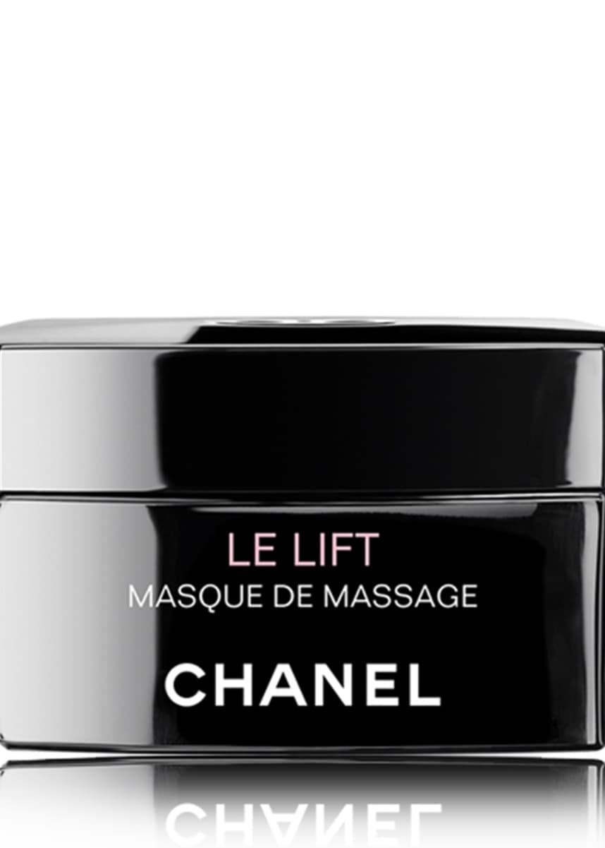 CHANEL LE LIFT MASQUE DE MASSAGE Firming - Anti-Wrinkle Recontouring Massage Mask 1.7 oz.