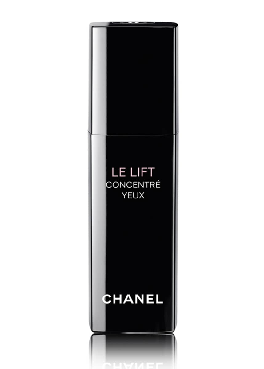 CHANEL LE LIFT CONCENTRÉ YEUXFirming Anti-Wrinkle Eye Concentrate 0.5 oz.