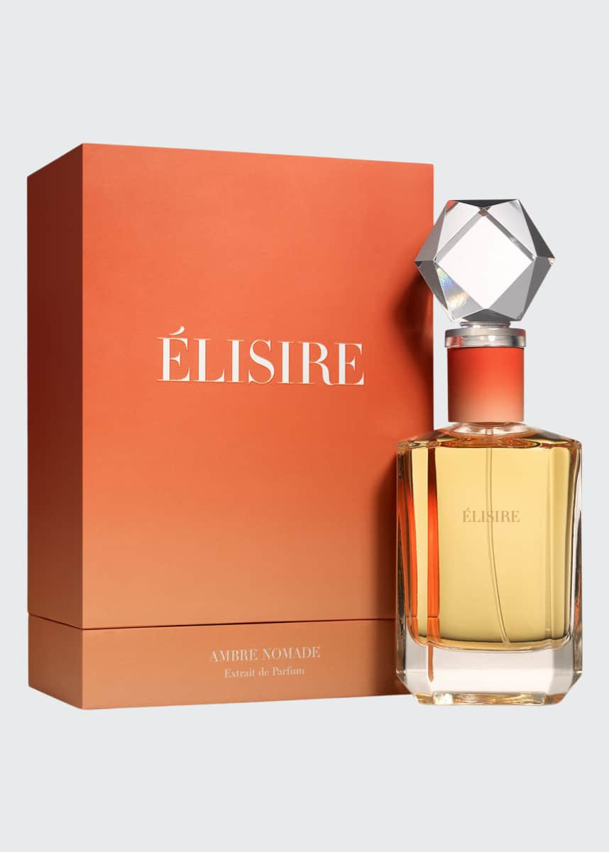 Elisire Fragrances Ambre Nomade Eau de Parfum Spray, 1.7 oz./ 50 mL