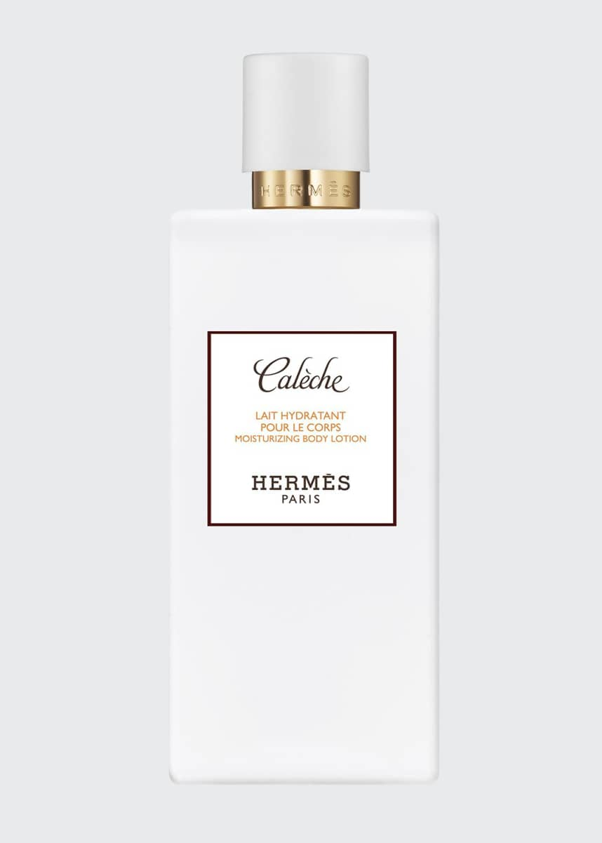 Hermès Calèche Perfumed Body Lotion, 6.5 oz.