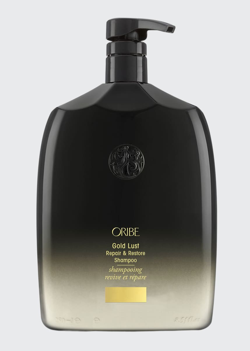 Oribe Gold Lust Repair & Restore Shampoo, 33.8 oz.