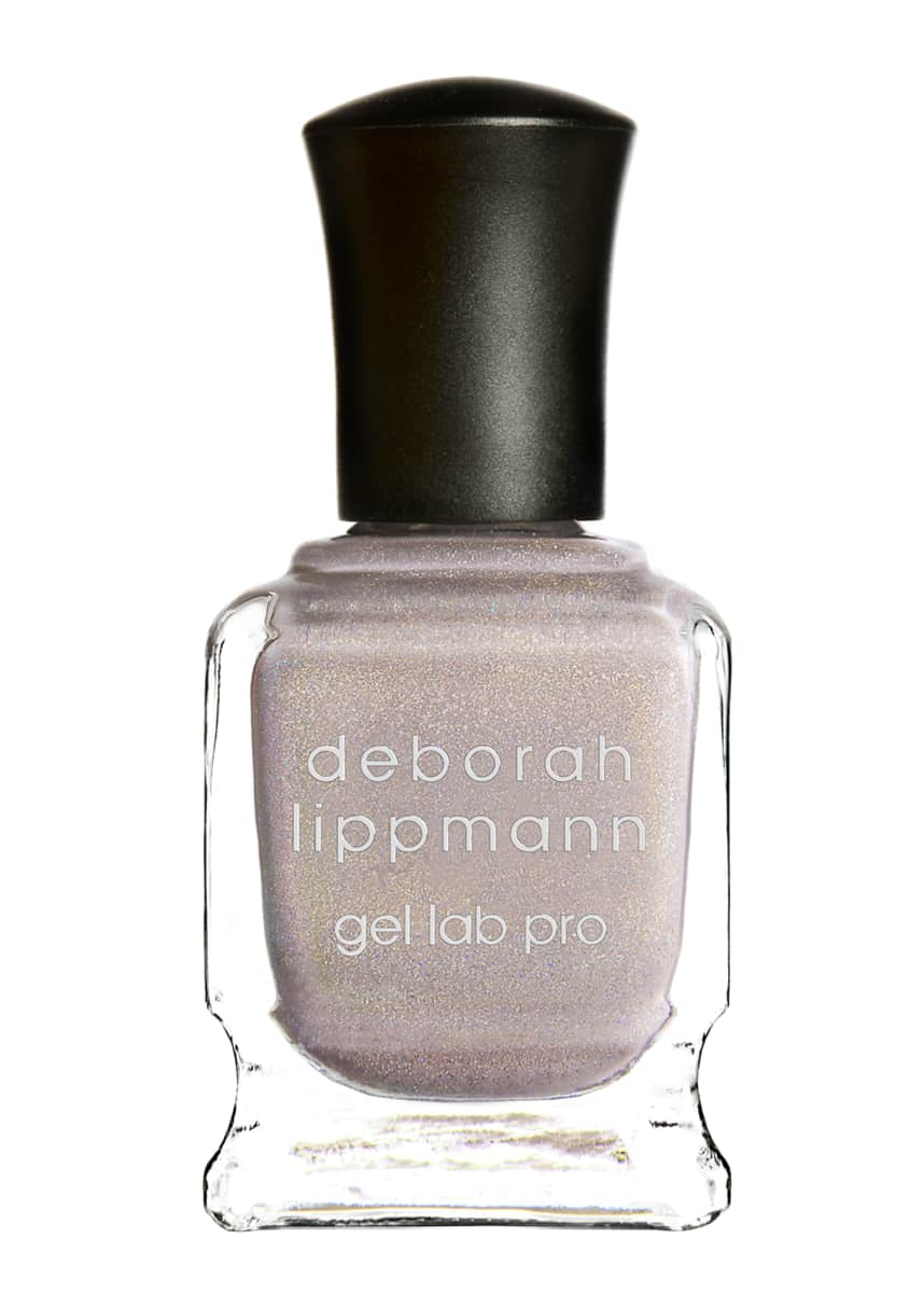 Deborah Lippmann Gel Lab Pro Nail Polish, 15 mL