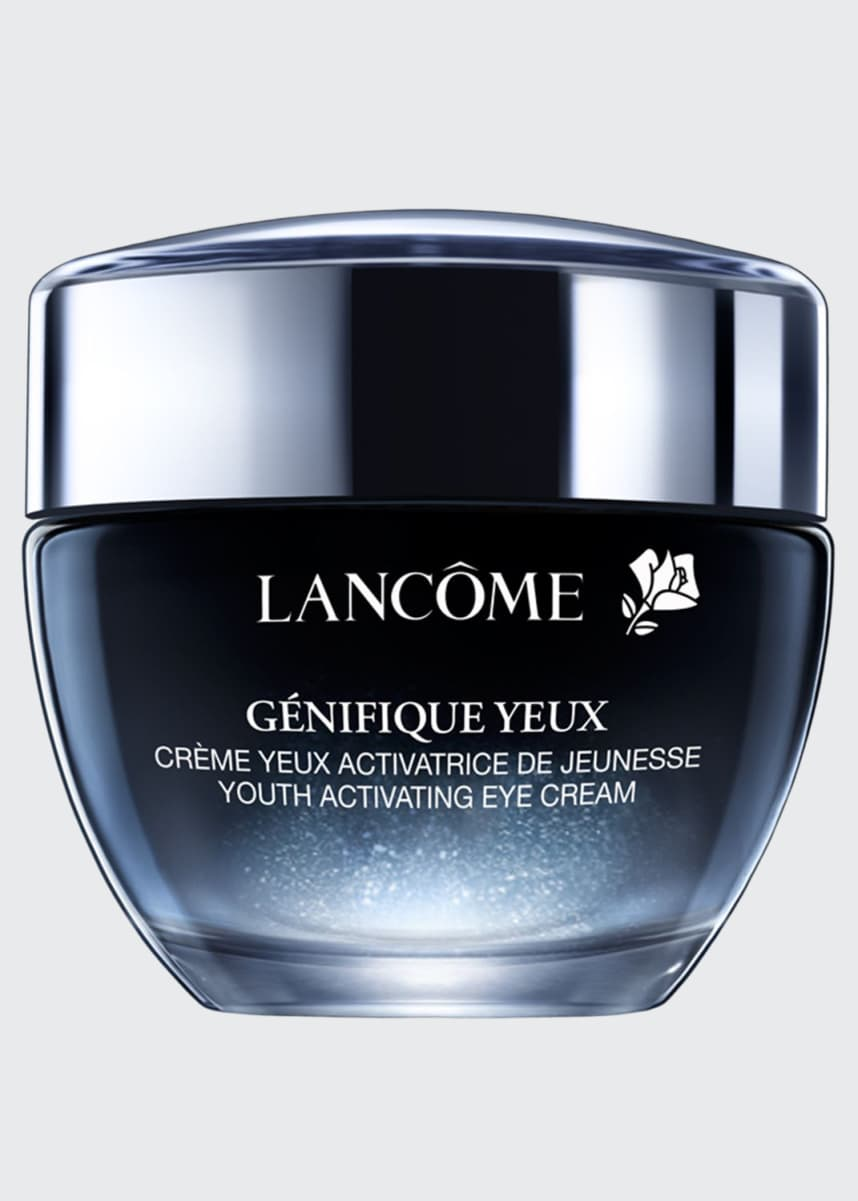 Lancome Advanced Génifique Yeux Youth Activating Smoothing Eye Cream, 0.5 oz./ 15 mL