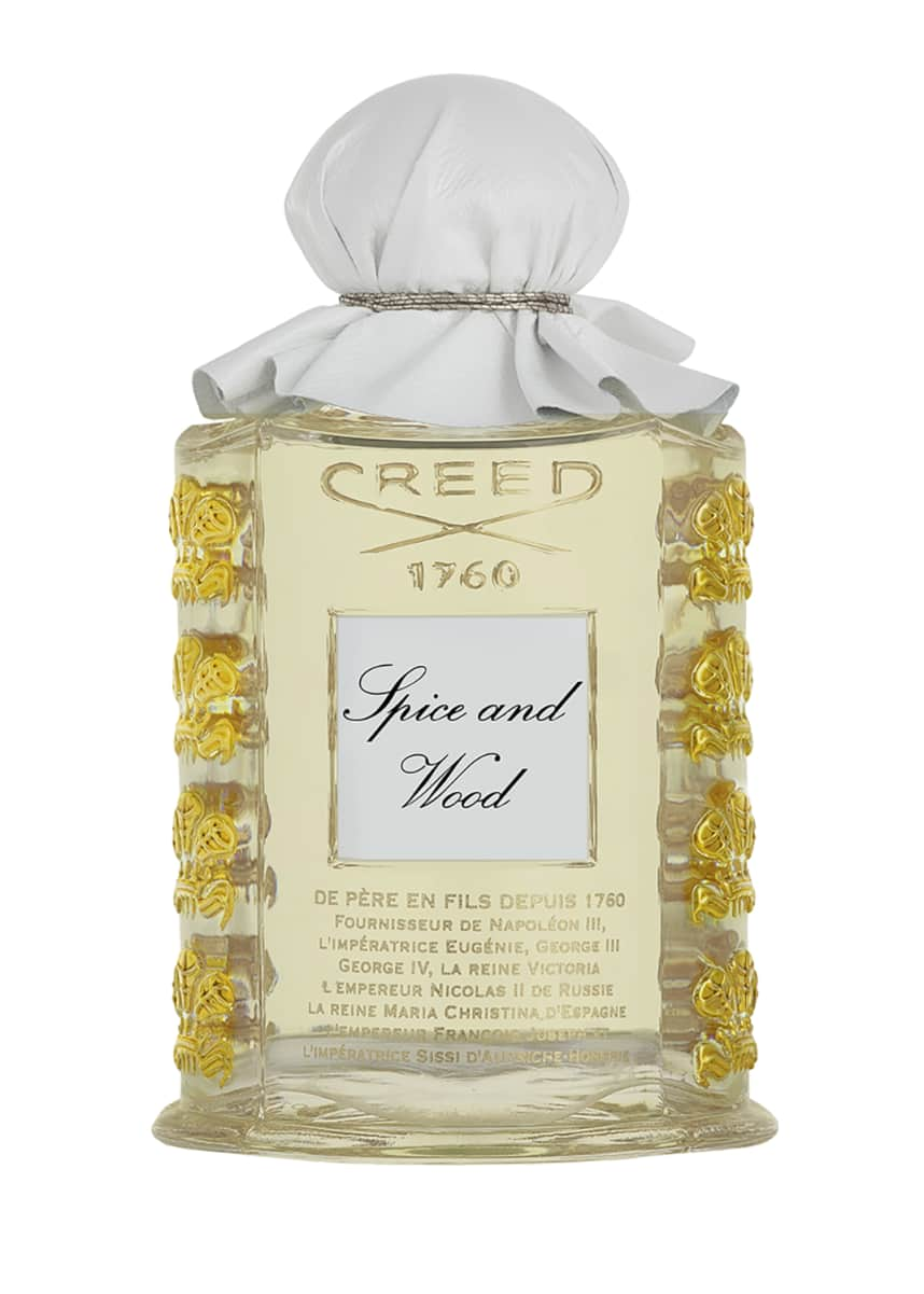 CREED Spice and Wood, 8.4 oz./ 250 mL