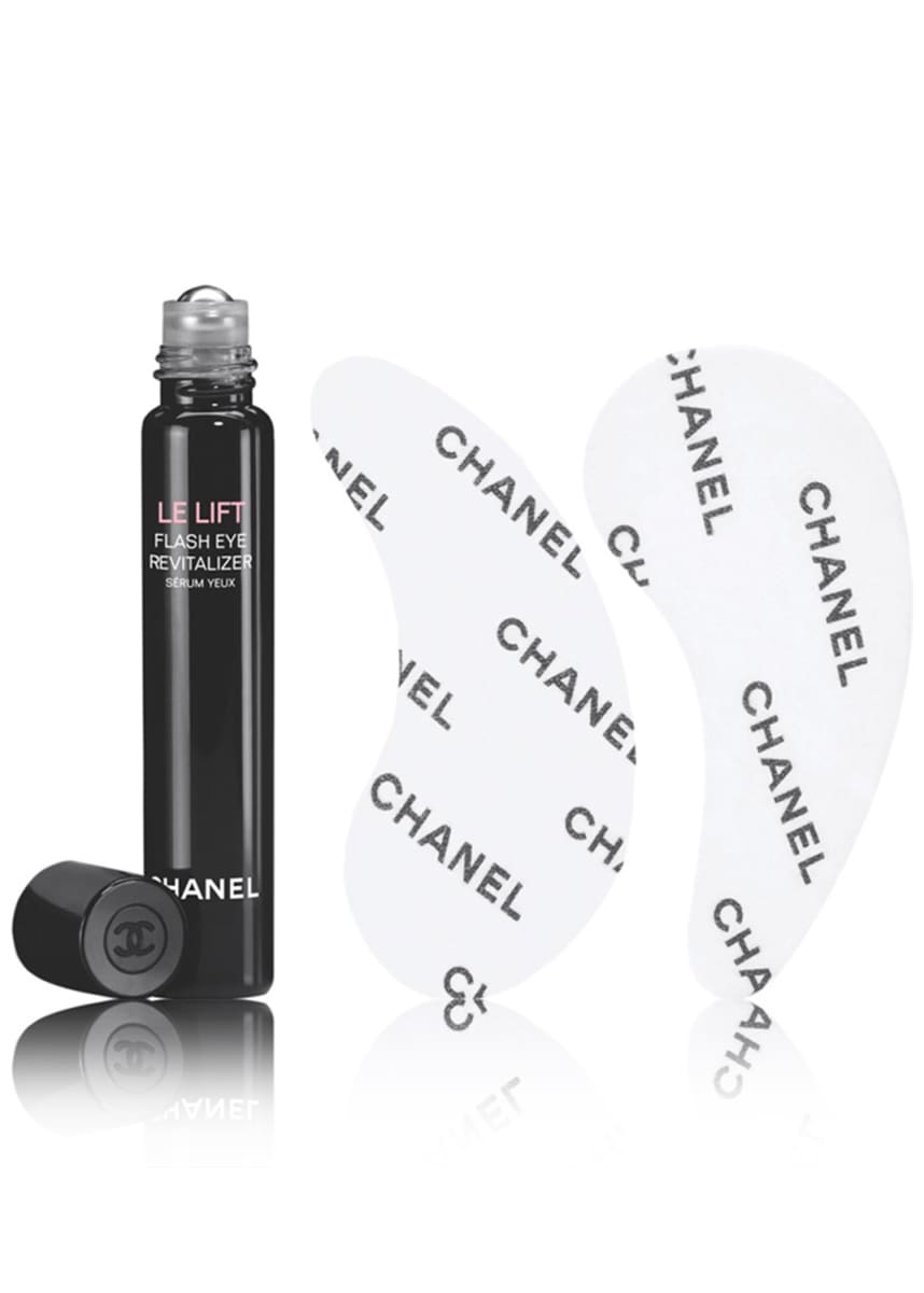 CHANEL LE LIFT FirmingAnti-Wrinkle Flash Eye Revitalizer