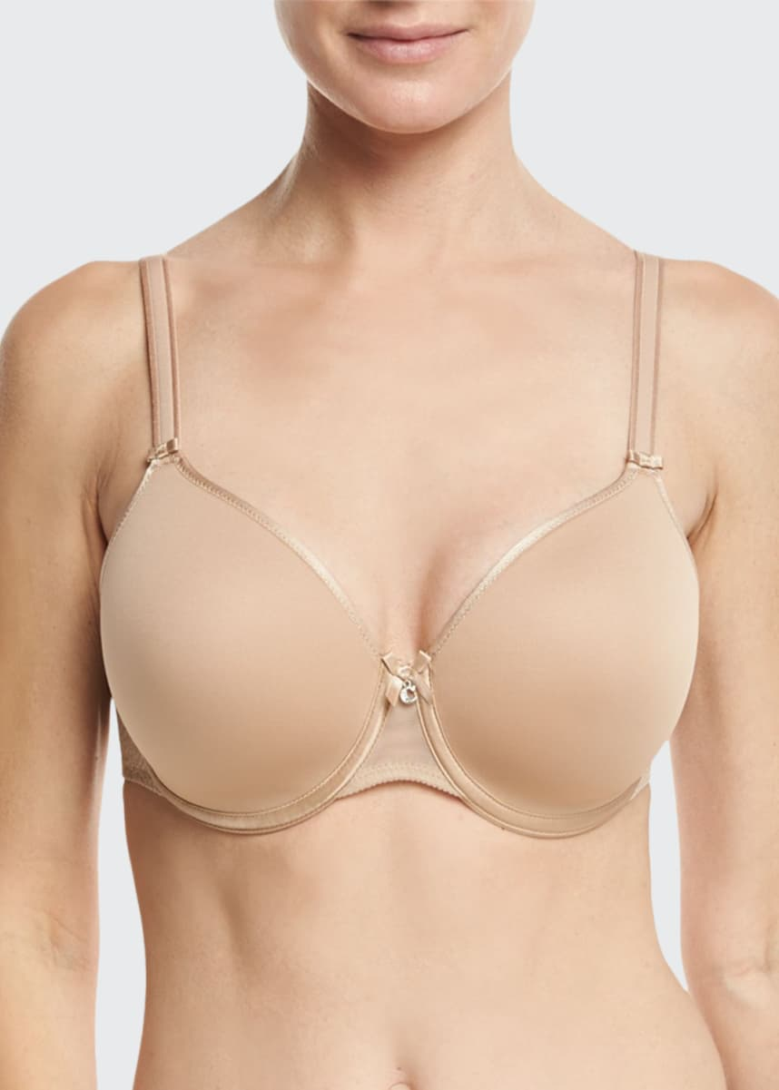 Chantelle C Magnifique T-Shirt Spacer Minimizing Bra