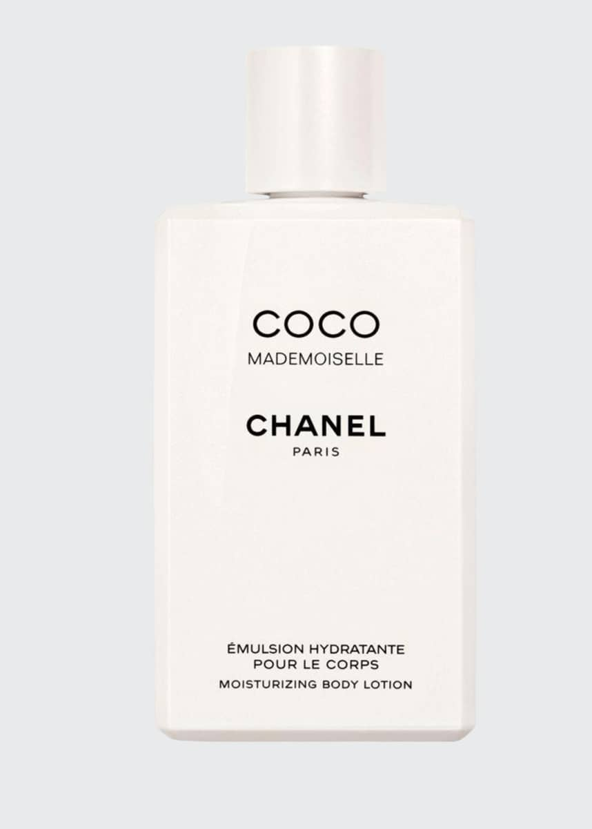 CHANEL COCO MADEMOISELLE Moisturizing Body Lotion