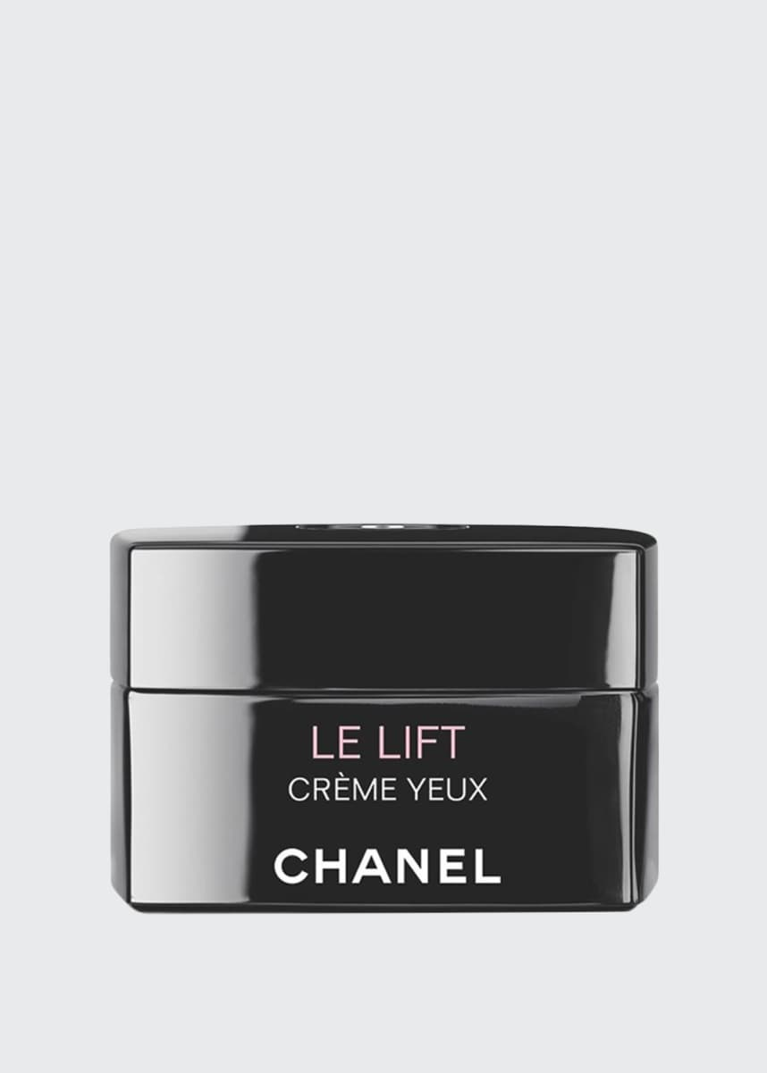 CHANEL LE LIFT CRÈME YEUX Firming Anti-Wrinkle Eye Cream 0.5 oz.oz