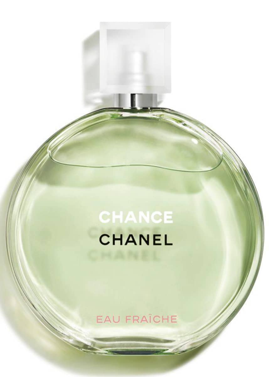 CHANEL CHANCE EAU FRAÎCHEEau de Toilette Spray, 5.0 oz.