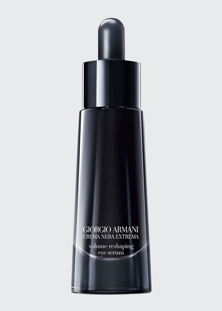 Giorgio Armani Crema Nera Eye Serum, 15 mL