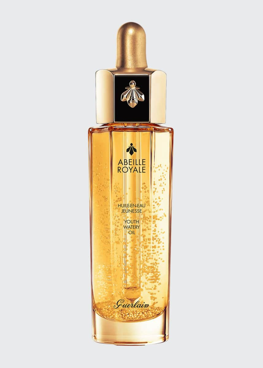 Guerlain 1 oz. Abeille Royale Youth Watery Anti-Aging Oil, 1 oz./ 30 mL