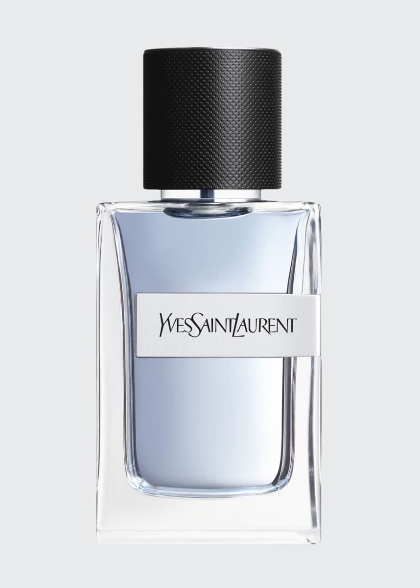 Yves Saint Laurent Beaute Y Eau de Toilette, 2.0 oz./ 60 mL