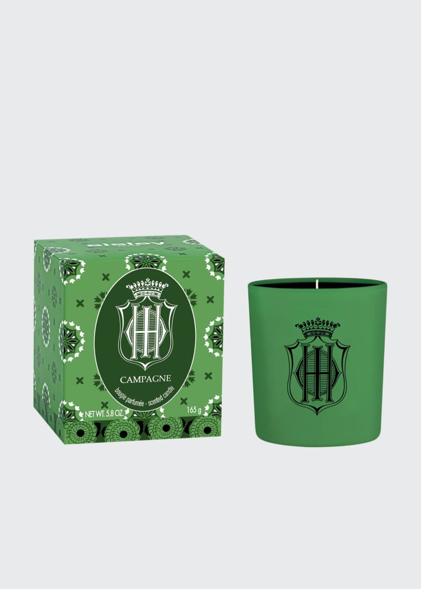 Sisley-Paris Campagne Candle, 5.8 oz./ 165g