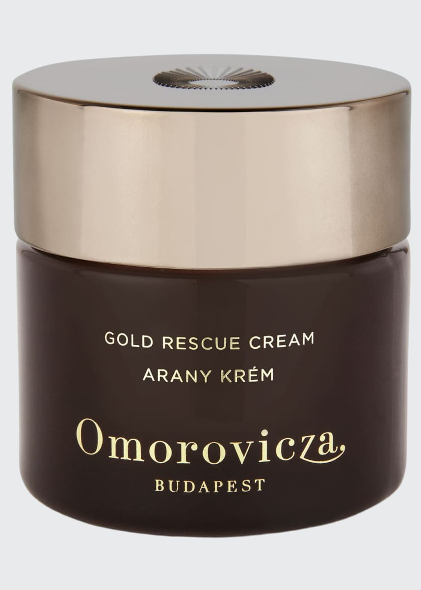 Omorovicza Gold Rescue Cream, 1.7 oz.