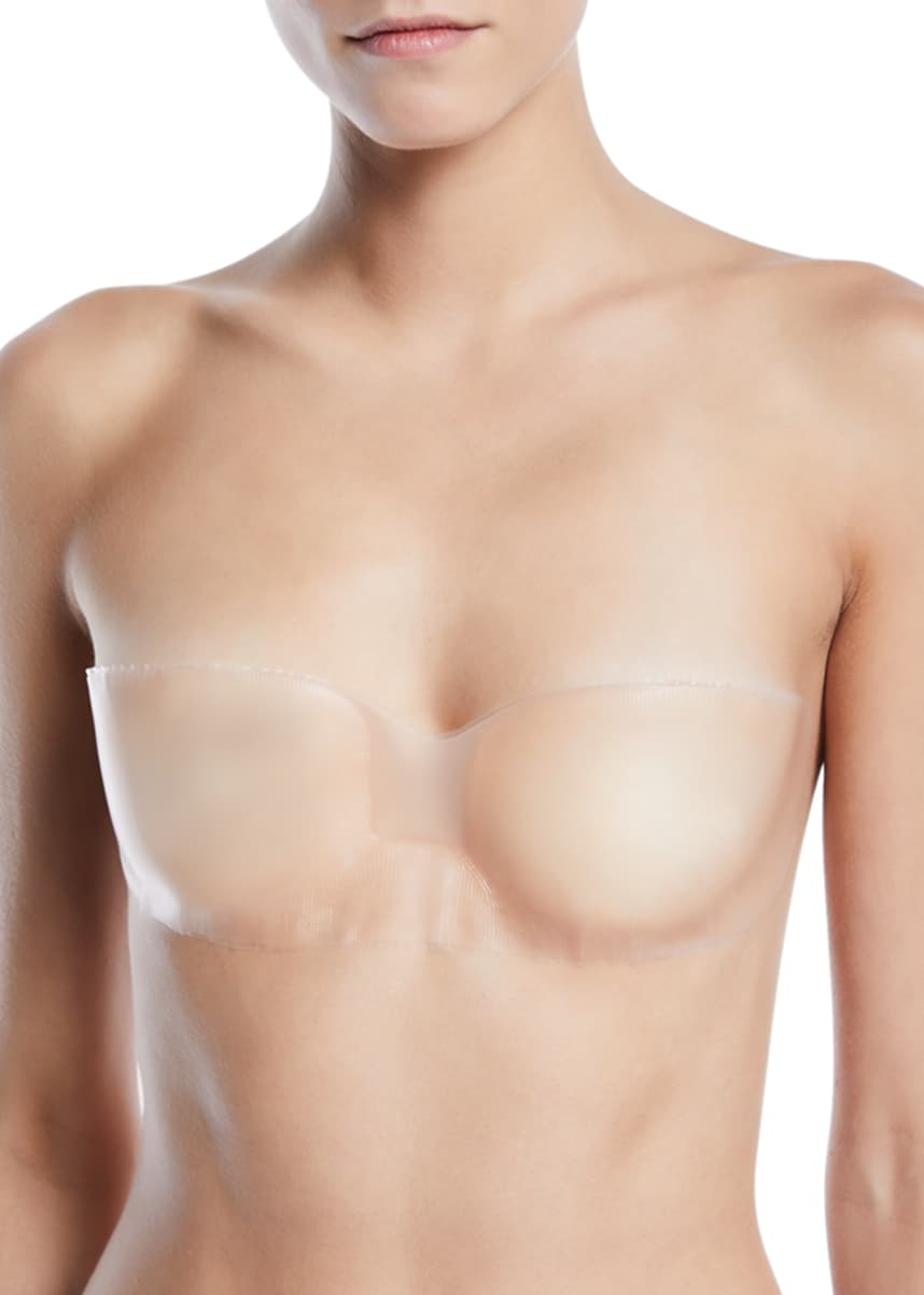 Fashion Forms Silicone Skin Bandeau Bra