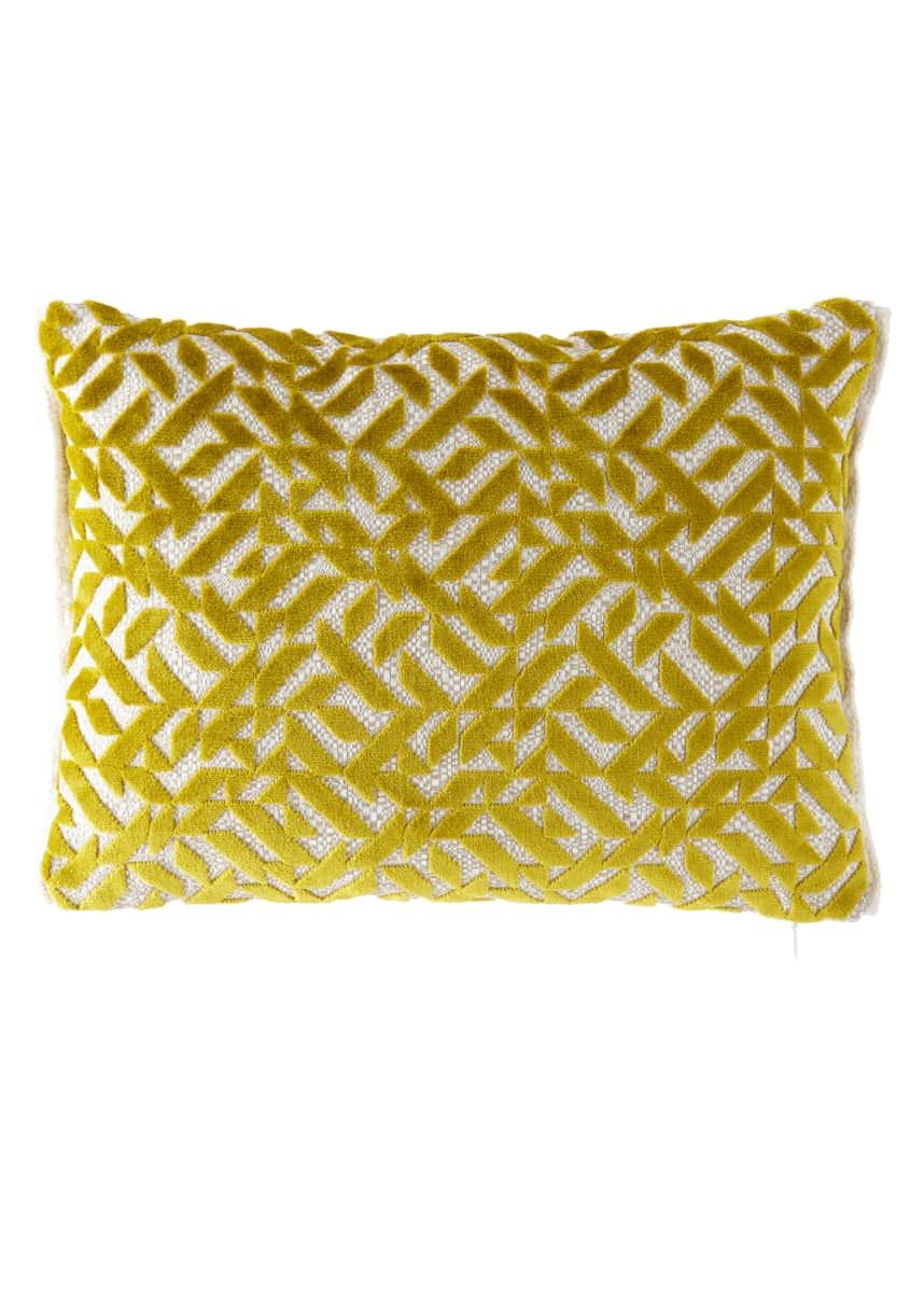 Designers Guild Dufrene Moss Pillow