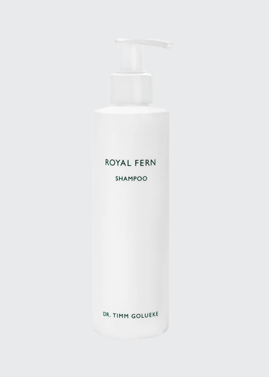 Royal Fern Hair Growth Shampoo, 6.8 oz./ 200 mL