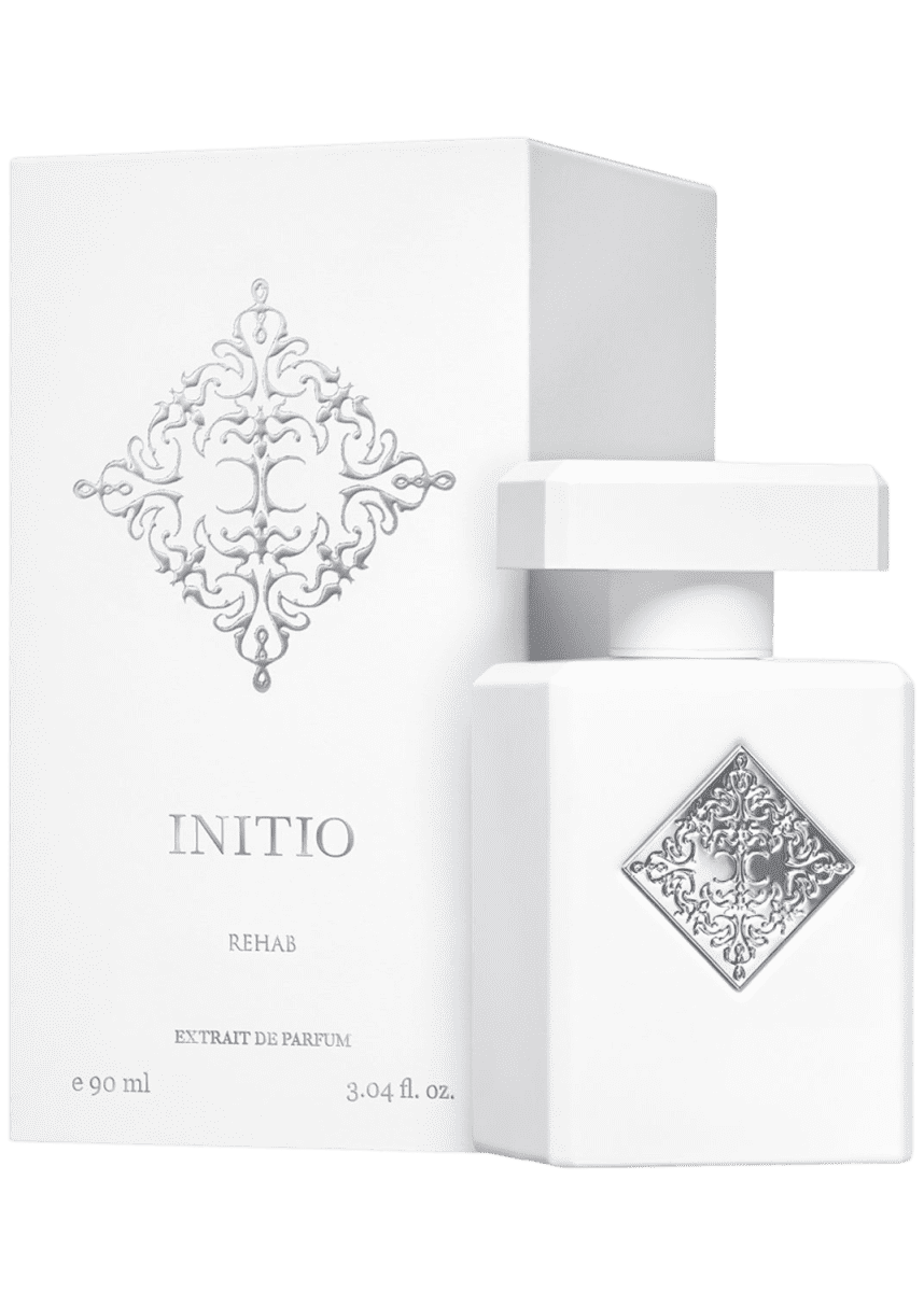 Initio Parfums Prives Rehab Eau de Parfum, 3.0 oz./ 90 mL