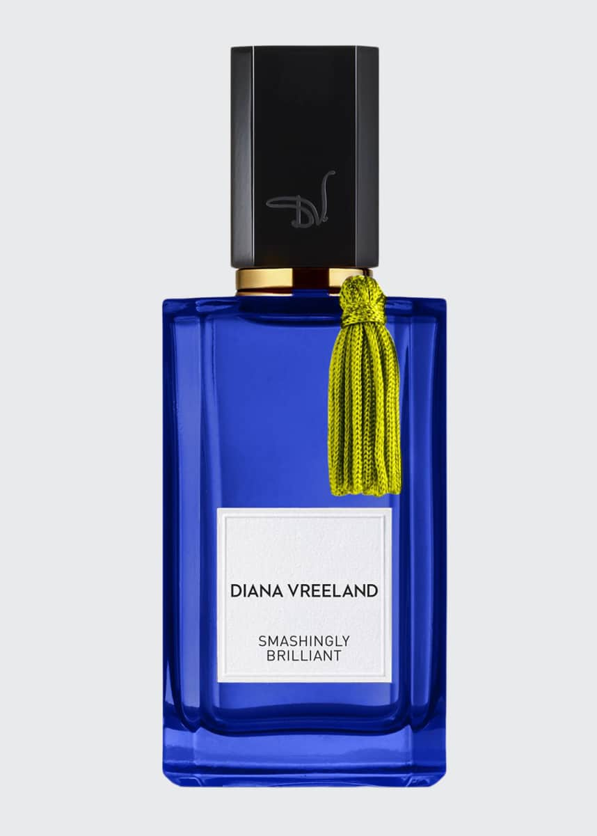 Diana Vreeland Smashingly Brilliant Eau de Parfum, 100 mL